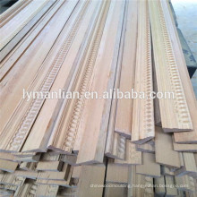Solid wooden moulding / embossing molding