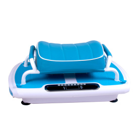 Crazy Fitness Body Building Vibration Plate G5120
