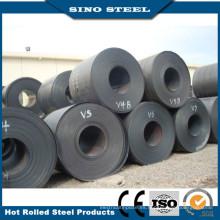 Bobina de acero laminado en caliente de primera calidad del precio competitivo