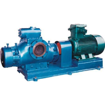 Twin Screw Transfer Oil Pump