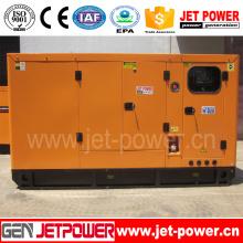 35kVA Isuzu Engine Diesel Generator Myanmar Market 25kw Generator Diesel