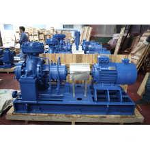 Pompe chimique centrifuge mono-étage (IH100)