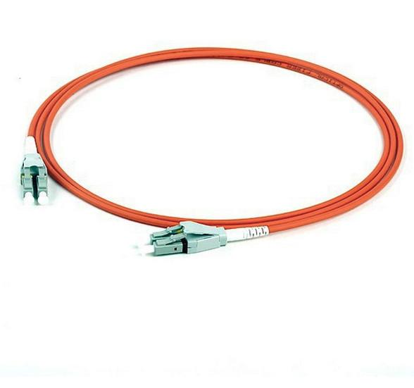 Unitboot Fiber Optic Patch Cord