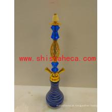 Tubulação de fumo do Nargile da qualidade superior do estilo de Buren Hookah de Shisha