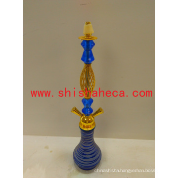 Buren Style Top Quality Nargile Smoking Pipe Shisha Hookah