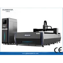 Machine de découpe laser fibre pour métal