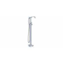2014new Bathroom Freestanding Bathtub Faucets