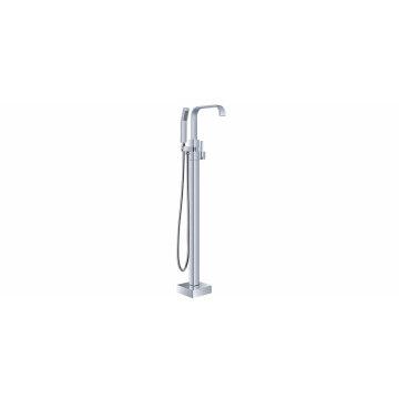 2014new Badezimmer Freistehende Badewanne Wasserhähne