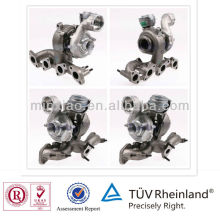 Turbo GT1749V 756062-5003 03G253019H Für Skoda Motor