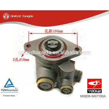 Bomba de la dirección del fabricante de la venta de la fábrica para M36D8-3407100A