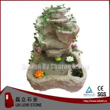 Custom marble water fountain sale