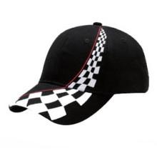 Racing Cap 100% Algodón - R001