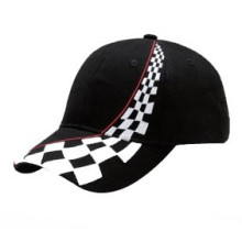 Racing Cap 100% Cotton - R001