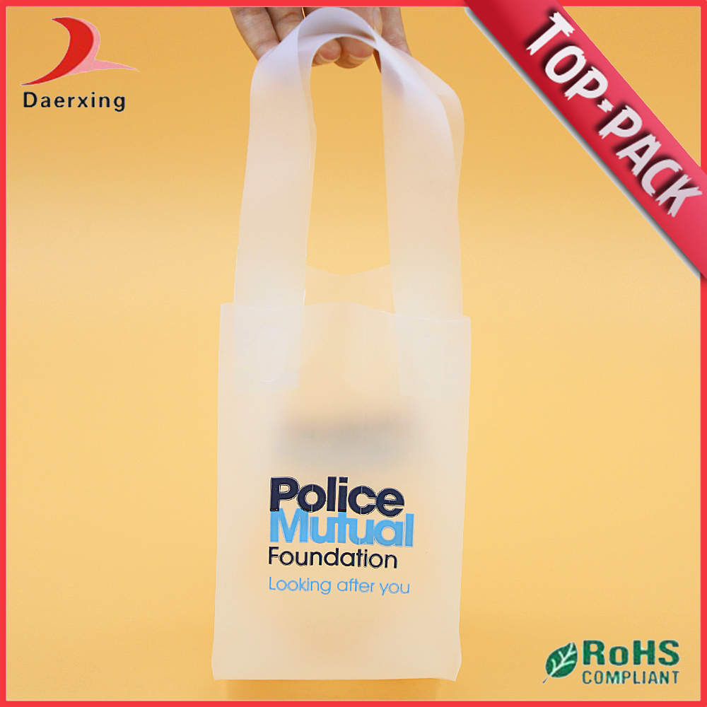 PO Shopping Bag