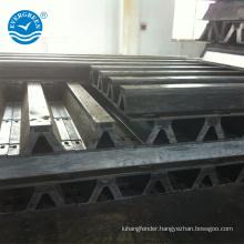 BA super arch type marine rubber fender ( dock fender )