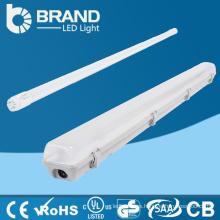 Nuevo IP65 de la alta calidad del diseño fresco seguro tubo ahorro de energía del accesorio de luz del esquí