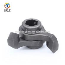 precision casting steel ball valves