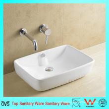China Manufacturer Bathroom Vanity Counter Top Sink