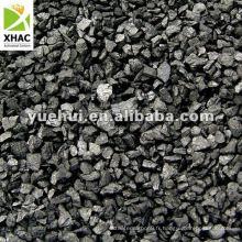 Charbon activé à base de charbon 4x8 pour l'adsorption d'hydrocarbures