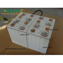 24V50Ah LiFePO4 Lithium Iron Phosphate Battery