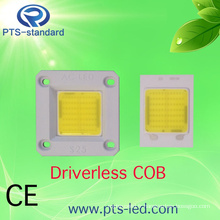 110V 220V 50W sans conducteur électrique AC s/n Module LED Dimmable et Non dimmables