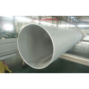 Cold Drawn Super Duplex Stainless Steel Pipe Tube Uns S31803 / S32205 / S32750 / S32760