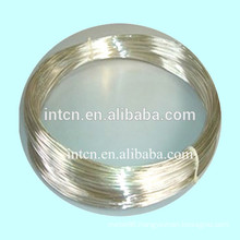 Electric material AgSnO2 wires