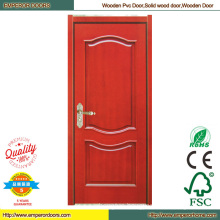 PVC Door Automatic Door MDF PVC Doors