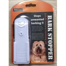 Écorce ultrasonique d'écorce d'arrêt seulement pour le chien (ZT12011)