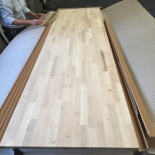 E0 Standard Oak Finger Joint Board