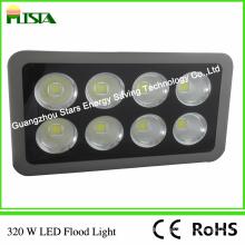 Flutlicht der hohen Leistung LED benutzt für Sport-Feld