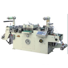 Zbs-320 Self-Adhesive Label Die Cutting Machine