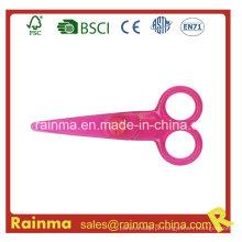Red Colorful Children Scissors 5 '' Scissors