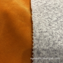 TPU Laminated Fabric for Down Jacket Coat