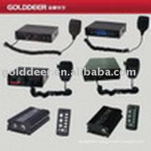 Electronic Siren Series (CJB-100)