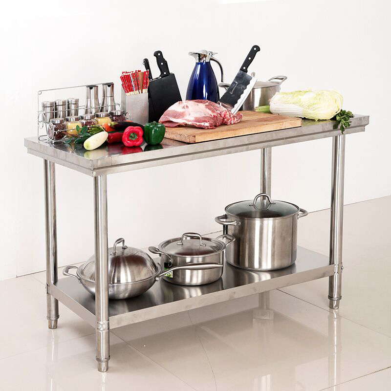 Kitchen Commercial Work Table