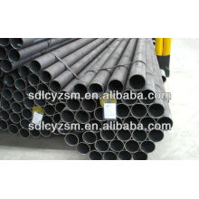 DIN2393 St52.3 Cold Drawn Welded Tube price per ton