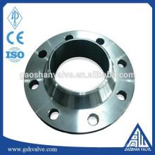 ANSI ss316 welding neck flange