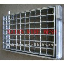Grille de grille en acier inoxydable 304