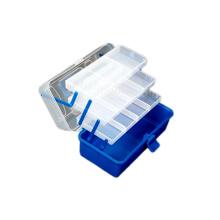 FSBX035-S305 boîte de matériel de pêche en plastique