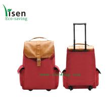 Novo carrinho mala de viagem, saco da bagagem (YSTROB08-002)