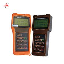 Hand-held Ultrasonic Flow Meter