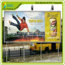Hochwertiges Frontlit Flex Banner für Digitaldruck