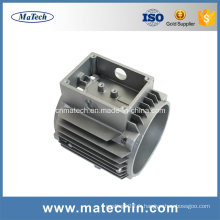 Usinage CNC en aluminium usiné à haute précision pour des pièces de moto