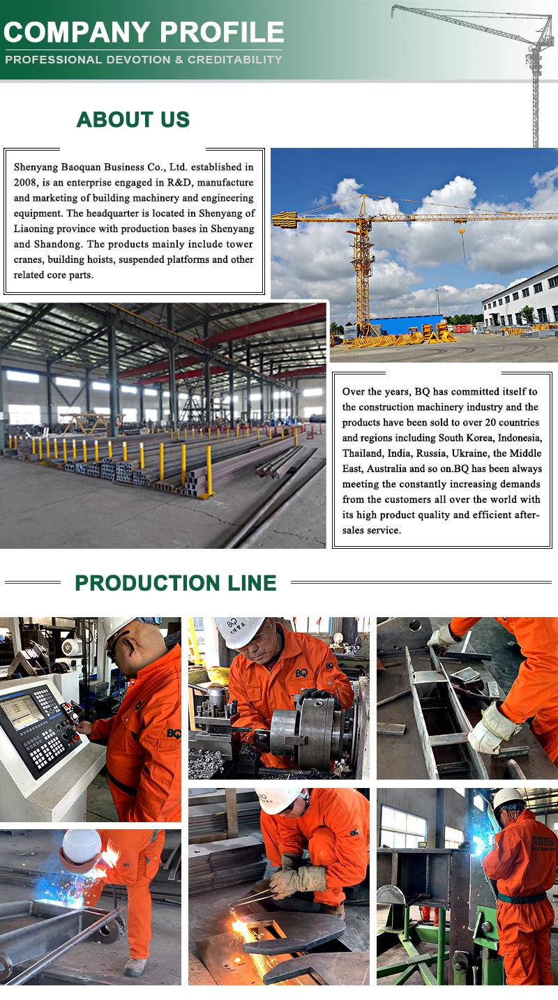 Company Profile T