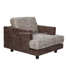D'Urso Residential Lounge Chair Reproductie