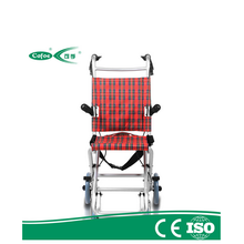Folding Portable Aluminum Manual Wheel chair
