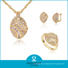 Classic Fine Jewelry Gold Plated (SH-J0069)