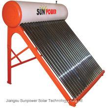 Non Pressurized Solar Water Heater (SP-470-58/1800)