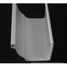 Hochwertiger PVC-Gutter-System-Zubehörstecker